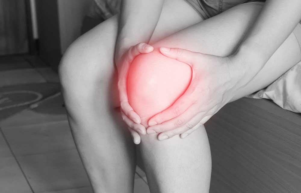 (Knie) artrose blijf bewegen